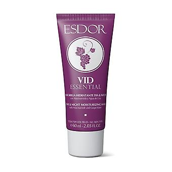 Vid essential hydrating day and night mask 60 ml