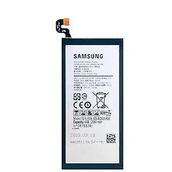 サムスンオリジナルの携帯電話のバッテリー