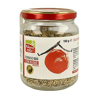 Gomasio with Seaweed 150 g