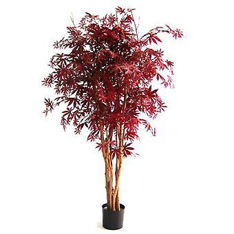 Sztuczny Acer Burgundia 160 cm