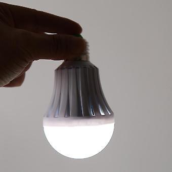 Lampadina di emergenza, lampada intelligente ricaricabile
