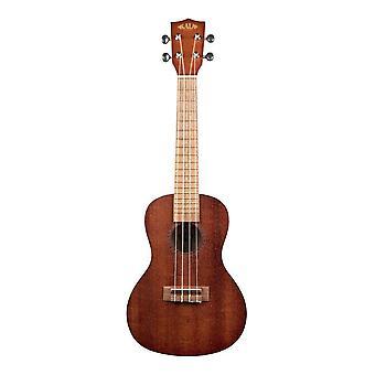 Kala ka-15 satin mahogany tenor - natural mahogany