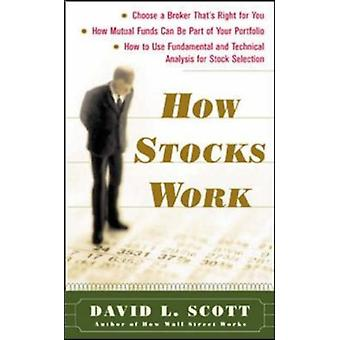 How Stocks Work by David L. Scott - 9780071363891 Book