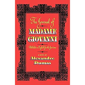 مجلة السيدة جيوفاني بقلم ألكسندر دوماس - 9780871401991 كتاب
