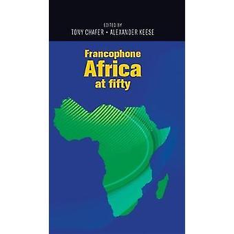Franstalig Afrika bij vijftig