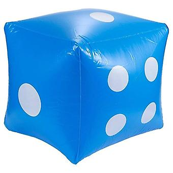Hot Sell Dice Educational, Child Inflatable Jumbo Large Dot Diagonal Giant Toy