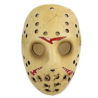 Freddy Vs.jason Mask Cosplay Party Props