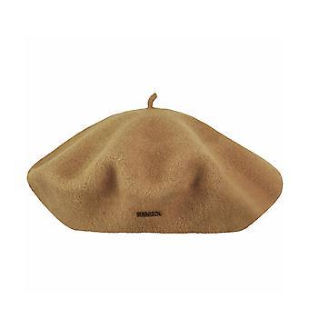 Vrouwen hoed kangol modelaine baret 3388bc.cm