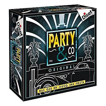 Brädspel Party & Co Original Diset (ES)