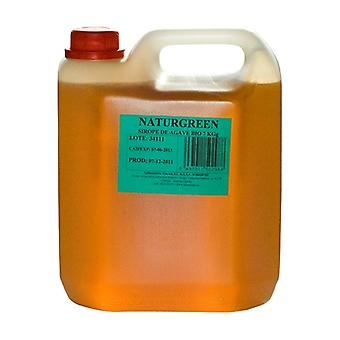 Agave Syrup 7 kg
