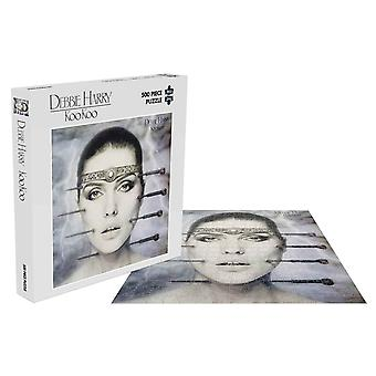 Debbie Harry Jigsaw Puzzle Kookoo Album new Official 500 Piece