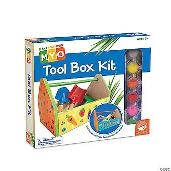 Mindware - make your own tool box