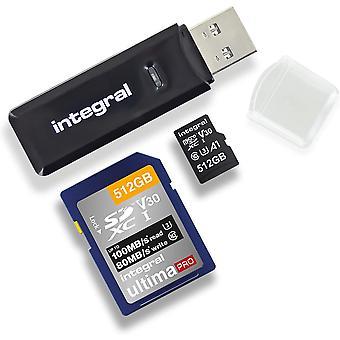 FengChun SD- und Micro-SD-Kartenleser