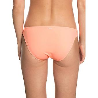 Roxy SD Beach Classics Regular Bikini Bottoms in Souffle