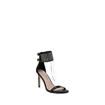 Kurt Geiger   Seth Embellished Ankle Strap High-Heel Sandals