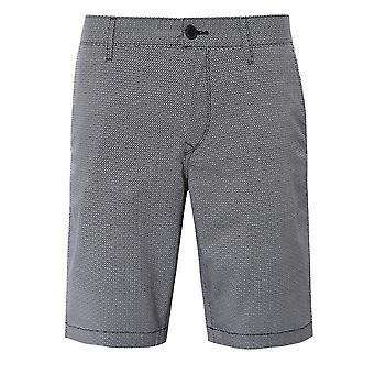 BOSS Geometric Schino-Slim-Shorts S