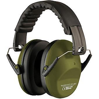 Gehörschützer - Leicht Faltbar und Komfortable Gehörschutz - Kapselschutz mit Qualität