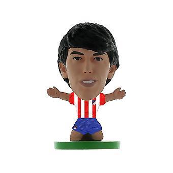 Atletico Madrid Soccerstarz Joao Felix Hemma kit