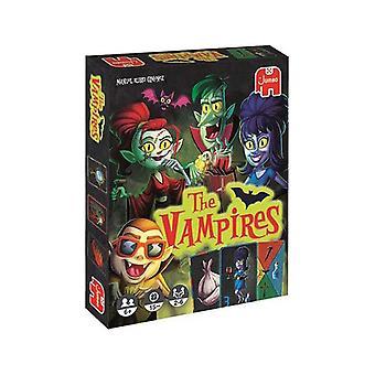 Board game Diset The Vampires