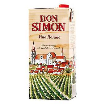 Ros Viini Don Simon (1 L)
