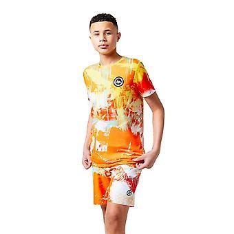 Hype Pojat Spray T-paita