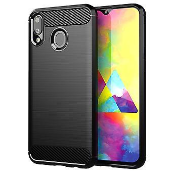 Case for Samsung Galaxy A20e Flexible Ultra Slim TPU Silicone Phone Case Back Cover Bumper