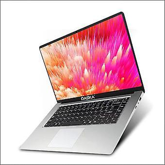 Daska Laptop 15.6-inch Laptop Windows 10 8 Gb Laptop