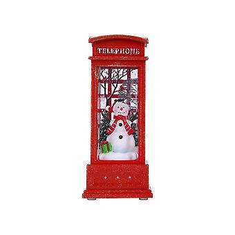 Christmas Lantern Xmas Decoration Home Decor Holiday Party Table Desk Tree