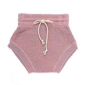 Baby Bloomer Summer Cotton Diaper Cover Shorts