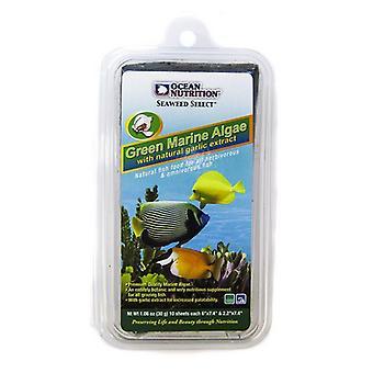 Ocean Nutrition Green Marine Algae - Large (30 Grams)