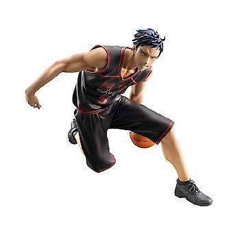 Kuroko No Basket Model Seirin Basketball Club PVC Action Figure Doll Toys|Action Figures