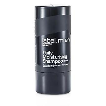 Men's Daily Moisturising Shampoo (dual-action Scalp Therapy And Bodywash) - 300ml/10.1oz