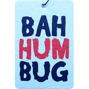 Bah Hum Bug auto luchtverfrisser