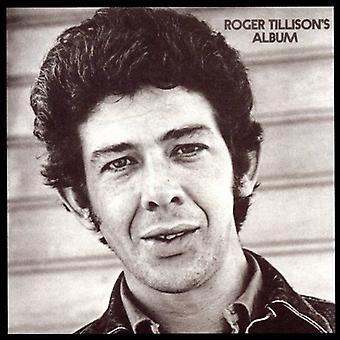 Roger Tillison - Roger Tillison's Album [CD] USA import