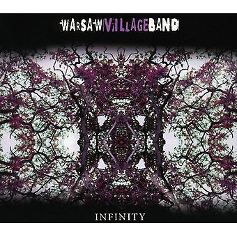 Warsaw Village Band - Infinity [CD] USA import