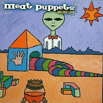 Meat Puppets - goldene Lügen [CD] USA importieren