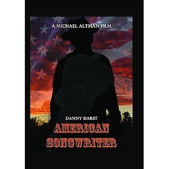 American Songwriter [DVD] USA import