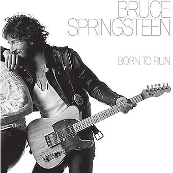 Bruce Springsteen - Born to Run [Vinyl] USA import