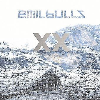 Emil Bulls - XX [CD] USA import