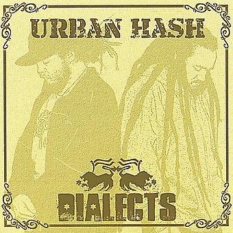 Dialects - Urban Hash [CD] USA import