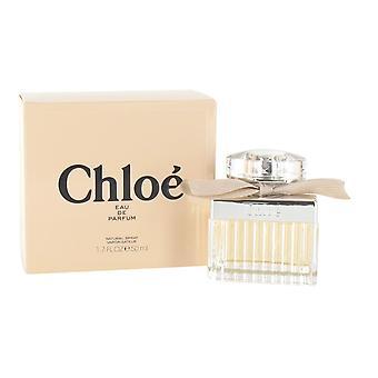 Chloe Signature 50ml Eau de Parfum Spray for Women