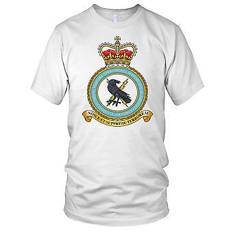 RAF Royal Air Force Electronic Warfare Op Support Kids T Shirt