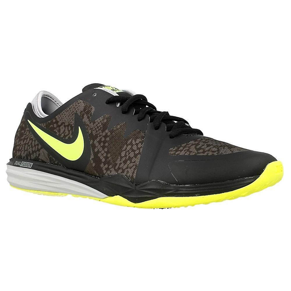 Fitness Nike W Dual Fusion TR 3 704941011 roku wszystkie kobiety buty 2Er3o