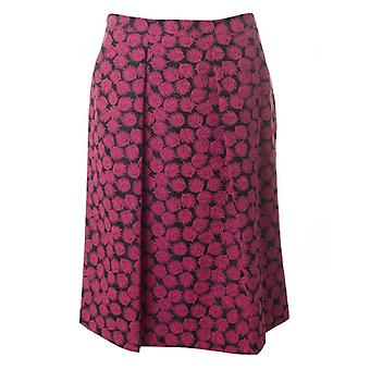 Michael Kors Alicante Print Skirt
