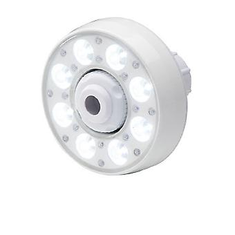 Ocean Blue 980015 112V Above Ground LED Thru Wall Pool Light with 25' Cord