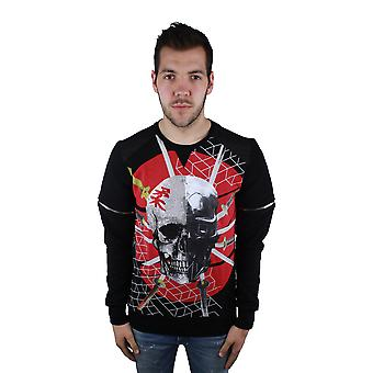 Philipp Plein MJO0119 Appear 02 Jumper