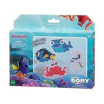 Aquabeads Dory och vänner Set