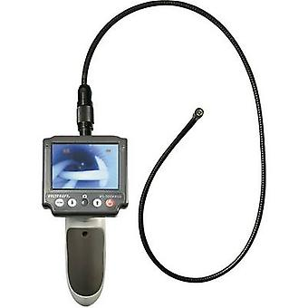 VOLTCRAFT BS-300XRSD Endoscope Probe diameter: 8 mm Probe length: 183 cm