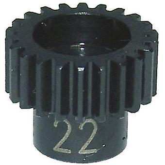 Reely EL0221S Tuning part 13-teeth steel sprocket