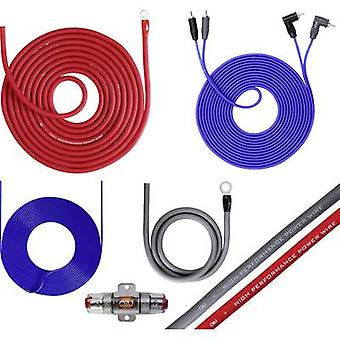 Bull Audio 35C941 Car stereo headstage amp connector kit 20 mm²